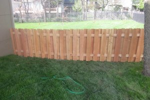 Photo #5: Fences - New, Repair, Replace
