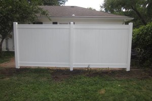 Photo #4: Fences - New, Repair, Replace