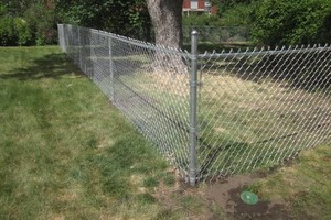 Photo #3: Fences - New, Repair, Replace