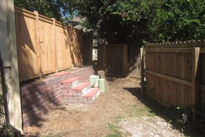 Photo #2: Fences - New, Repair, Replace