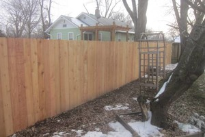 Photo #1: Fences - New, Repair, Replace