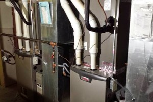 Photo #4: Holsinger Heating and Cooling