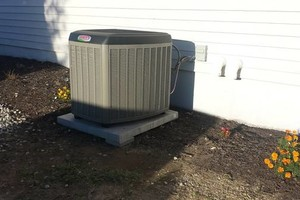Photo #3: Holsinger Heating and Cooling