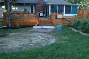 Photo #14: FREE ESTIMATES. United Builders Construction LLC.