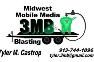 Photo #10: Midwest Mobile Media Blasting