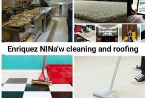 Photo #2: Enriquez NiNa's Cleaning