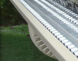 Photo #1: Gutters: Clean, Cover, Repair or Replace Them