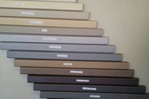 Photo #11: 40% off seamless gutters, any color