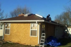 Photo #10: 40% off seamless gutters, any color