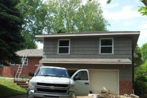 Photo #6: 40% off seamless gutters, any color