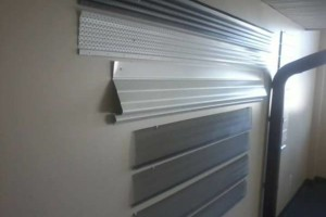 Photo #2: 40% off seamless gutters, any color