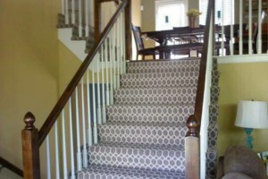 Photo #7: CARPET INSTALLATION & REPAIR