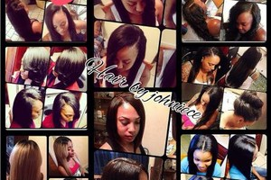 Photo #6: Best deals on hairstyles & make up