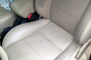Photo #22: Blair Detail Co. Detailing, washing, cleaning, polishing, wax auto...