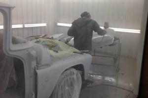 Photo #17: Blair Detail Co. Detailing, washing, cleaning, polishing, wax auto...