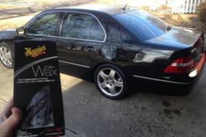 Photo #13: Blair Detail Co. Detailing, washing, cleaning, polishing, wax auto...