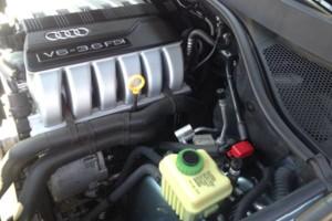 Photo #6: Blair Detail Co. Detailing, washing, cleaning, polishing, wax auto...