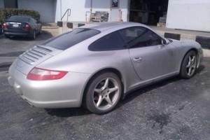 Photo #2: Blair Detail Co. Detailing, washing, cleaning, polishing, wax auto...