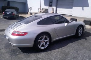 Photo #1: Blair Detail Co. Detailing, washing, cleaning, polishing, wax auto...