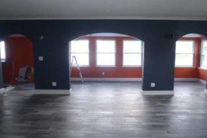 Photo #22: Masters drywall and remodeling