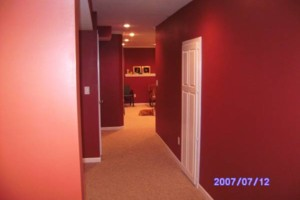 Photo #21: Masters drywall and remodeling
