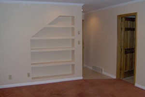 Photo #18: Masters drywall and remodeling