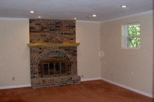 Photo #17: Masters drywall and remodeling