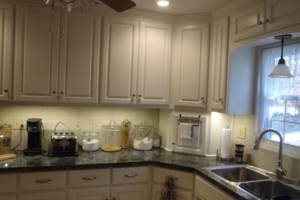 Photo #1: Masters drywall and remodeling