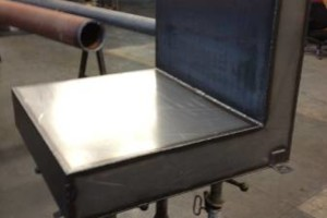 Photo #6: Edlin's Mobile Welding and Fabrication