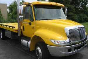 Photo #2: Choose Dunya - TOW TRUCK Service $70!