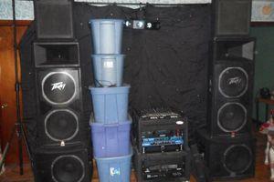Photo #1: SuperSteve DJ Services