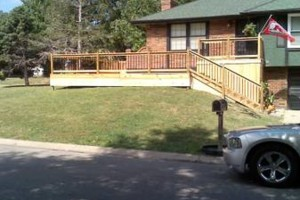 Photo #4: DO YOU NEED A NEW DECK OR FENCE?