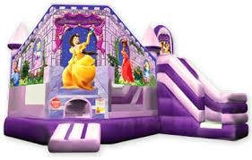 Photo #11: Jumping Monkeys Inflatables. Bounce House for Rent