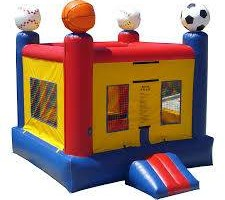 Photo #10: Jumping Monkeys Inflatables. Bounce House for Rent