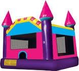 Photo #9: Jumping Monkeys Inflatables. Bounce House for Rent