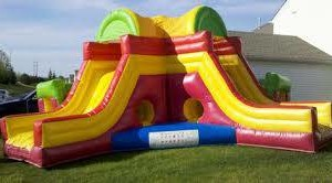 Photo #7: Jumping Monkeys Inflatables. Bounce House for Rent
