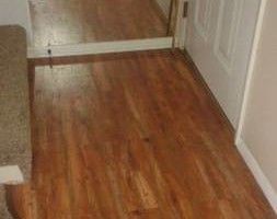 Photo #9: Quality Flooring - Carpet, Tile, Hardwood, Vinyl Etc.