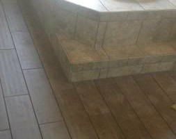 Photo #3: Quality Flooring - Carpet, Tile, Hardwood, Vinyl Etc.