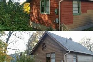 Photo #2: 25+ years experience ~ interior/exterior painting, renovation & repair