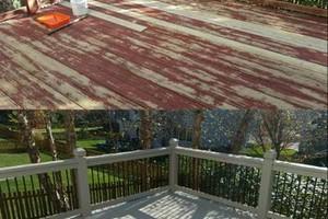 Photo #1: 25+ years experience ~ interior/exterior painting, renovation & repair
