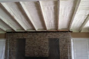 Photo #4: Green Factor Insulation. Get your Attic Insulated, Save Money, and Stay Cool!