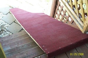Photo #6: INEXPENSIVE HOME REPAIRS - STEPPING STONES, ELECTRICAL, PAINTING...