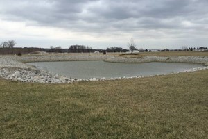 Photo #2: Topsoil, Dirt work, excavation, Pond work, hauling, forestry head...