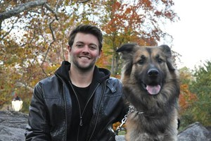 Photo #1: Pet Care and Dog Walking Service by Beau