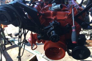 Photo #5: CALL DANIELLE TODAY AT CERTIFIX Auto Repair!