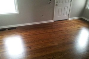 Photo #4: Miller Hardwood Floors