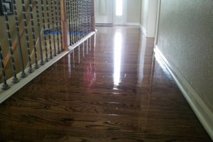 Photo #3: Miller Hardwood Floors