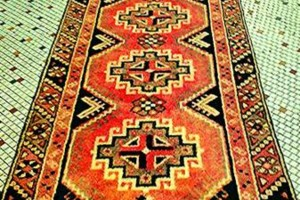 Photo #1: KC RUG CLEANERS & RESTORATION. Rug Cleaning & Consignment