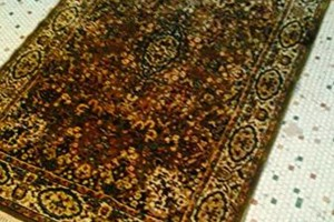 Photo #11: KC RUG CLEANERS & RESTORATION. Rug Cleaning & Consignment