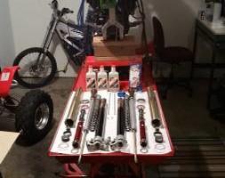 Photo #11: Certified Cycle/ATV Repair